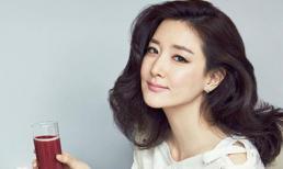 'Nàng Dae Jang Geum' Lee Young Ae khoe vẻ đẹp không tuổi