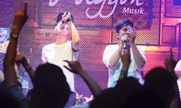 'Trung dũng sĩ' của 5S Online bất ngờ trổ tài ca hát cực chất