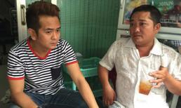 Hùng Thuận: 'Tôi và Cò 'Đất phương nam' không phải bạn thân'