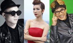 Hé lộ 'Bộ ba quyền lực' giám khảo cuộc thi 'Mẫu và Tài năng Việt Nam 2015'