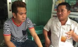 Hùng Thuận: 'Dư luận hãy thôi bàn về chuyện An - Cò'