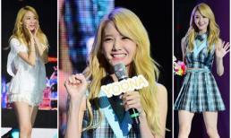 Yoona đẹp trong sáng, rạng rỡ tựa thiên thần tại sự kiện