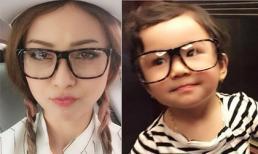 Jennifer Phạm tiết lộ con gái rất thích làm điệu