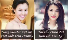 Phát ngôn 'giật tanh tách' của sao Việt tuần qua (P77)