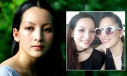 Diễn viên Linh Nga vẫn đẹp 'say lòng' sau nhiều năm vắng bóng