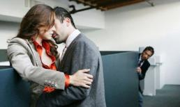 Chết sững với màn kịch che giấu chuyện ngoại tình của vợ