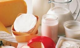 5 loại thực phẩm nên dùng sau khi bị sảy thai