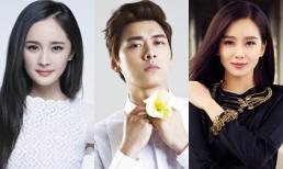 Top 10 diễn viên được hoan nghênh nhất Trung Quốc