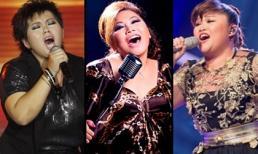 Những ca sĩ có ngoại hình và giọng hát tựa 'khủng long'