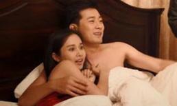 Lộ 'ảnh nóng' của vợ Phan Thanh Bình và trai đẹp