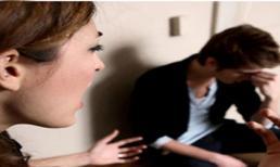 Chán nản với cuộc sống vợ chồng 'đũa lệch'