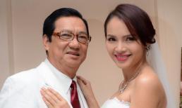 Á hậu Diễm Châu 'kết hôn' với đại gia lớn tuổi