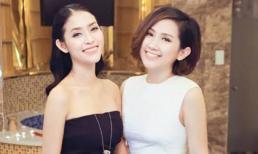 Sao Việt yêu quý và nâng niu làn da trắng mịn tại Ruco spa