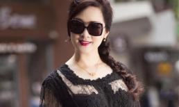 Vẻ đẹp 'vạn người mê' của Hoa hậu Giáng My