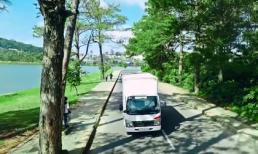 Hành trình kết nối khách hàng cả nước của xe tải Fuso