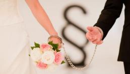 Đừng để hối hận vì hôn nhân không đăng ký