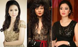 Những Hoa hậu, Á hậu 'bất hạnh' nhất của showbiz Việt