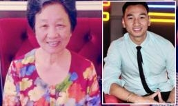 Fans xúc động trước tâm sự của MC Thành Trung về mẹ đã khuất