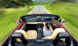Giải mã sự sang trọng của siêu xe theo cách nghĩ người Anh