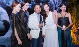 I Love Muine - Võ Việt Chung Fashion show