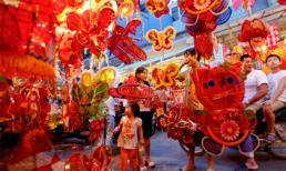 Những địa điểm vui chơi Trung thu hấp dẫn ở Hà Nội