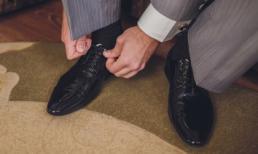 Cách trị hôi chân do đi giày nhanh mà hiệu quả nhất