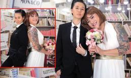 Đám cưới Vũ Duy Khánh và DJ Tiên Moon diễn ra vào 11/10 tới