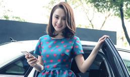 Angela Phương Trinh đóng chung phim tiền tỷ cùng Bằng Kiều