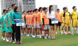 16 đội bóng tham dự Lễ khai mạc Cúp Hồ Gươm 2015