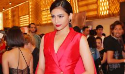 Trương Thị May như bà hoàng trên thảm đỏ