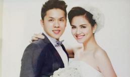 Hoa hậu Diễm Hương sẽ tổ chức đám cưới cuối năm