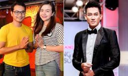 Bà xã Huỳnh Đông lên tiếng khi bị 'tố' cặp bồ với siêu mẫu Trung Cương