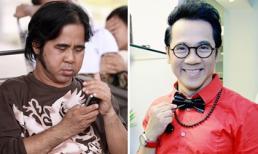 NSƯT Thành Lộc và anh trai ruột: Người thành công rực rỡ kẻ phận nghèo 'hẩm hiu'