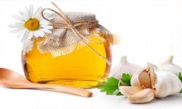 Dùng dầu tỏi hiệu quả hơn thuốc kháng sinh 100 lần