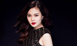 Giang Hồng Ngọc khoe đường cong quyến rũ trong loạt ảnh mới