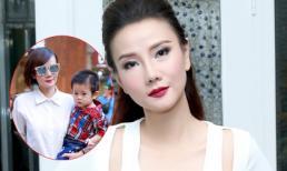 Dương Yến Ngọc 3 tháng chưa được gặp con trai