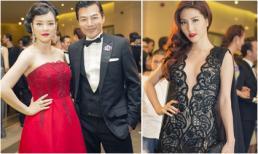 Dàn sao Việt váy áo lộng lẫy hội tụ trên thảm đỏ sự kiện tại Đà Nẵng