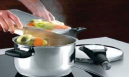 Tại sao không nên nấu ăn bằng nồi nhôm?