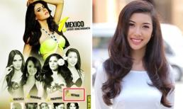 Hoa hậu Quốc tế 2015: Thúy Vân được bình chọn làm Á hậu
