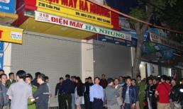 Vụ 4 người chết ở Thanh Hóa: Nghi chồng đầu độc vợ con rồi tự tử