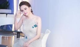 Diễm Hương khuyên phái nữ nên cười trước ngày cưới