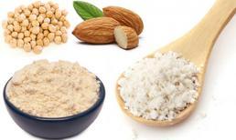 4 công thức tẩy trắng giúp làn da rạng rỡ