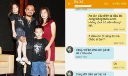 Vợ Trần Lập cùng chồng mạnh mẽ đối diện với bệnh ung thư