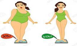 Nần nghệ - Giảm mỡ toàn thân, giảm cân an toàn