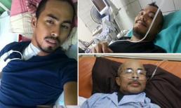 Thương xót loạt sao Việt lâm bạo bệnh trong năm 2015
