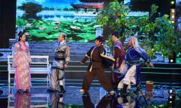 Khán giả điên đảo với Thiên Long Bát Bộ phiên bản Việt Nam