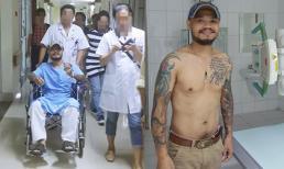 Những thông tin mới nhất về ca phẫu thuật của Trần Lập
