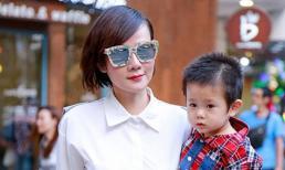 Dương Yến Ngọc: 'Chồng cũ giữ con vì mục đích hành hạ tôi'