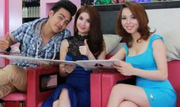 Diễn viên Thanh Duy và Kha Ly tìm đến Thương Bella hair Spa 'tút' nhan sắc tham gia show diễn tại Mỹ