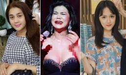 Những khoảnh khắc 'xấu tệ' của mỹ nhân chuyển giới Việt